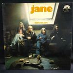 Jane – Here We Are