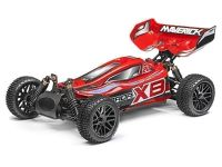 MAVERICK STRADA 1/10 4WD BUGGY Brushless