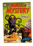HOUSE OF MYSTERY #130 (DC, 1963)