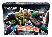 ReBuCo Magic the Gathering Unsanctioned