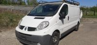Renault Trafic T29 dCi145
