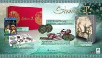 Shenmue III - Collectors Edition (PS4)