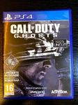 Call of Duty Ghosts (PS4) UNCUT!