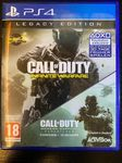 Call Of Duty Legacy Edition (PS4)