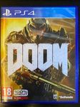 Doom (PS4) 100% Uncut!!