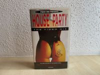 House Party VHS !