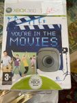 You're in the Movies für Xbox 360