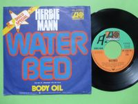 "HERBIE MANN 7"" WATER BED"