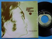 "JOHN LENNON 7"" IMAGINE"
