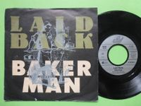 "LAID BACK 7"" BAKER MAN"