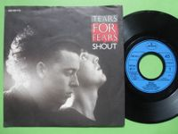"TEARS FOR FEARS 7"" SHOUT"