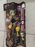 Frankie Stein Freaky Fusion Monster High