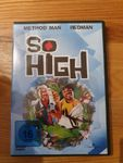 DVD So High Metod Man Redman ab 16Jahren