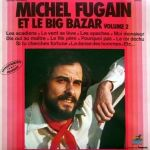 Michel Fugain et Le Big Bazar LP ex/nm