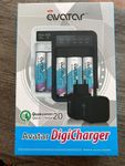 Avatar DigiCharger Batterieladegerät neu