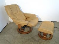 Stressless Relaxsessel, Bequemsessel M