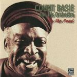 Count Basie - On The Road (CD, Album)