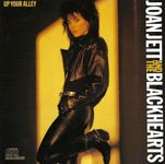 CD: JOAN JETT - Up your alley