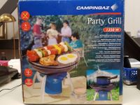 Campigaz Party Grill