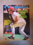 Sports Illustrated 1985
