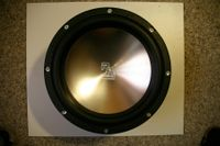 RA Audio Reference 400W/4OHMS Subwoofer