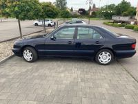 Mercedes Benz Top zustand Taxi