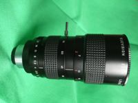 Cosmicar Television Zoom Lens