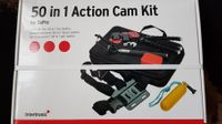 50 in 1 Action Cam Kit Intertronic