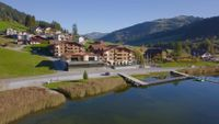 Schwarzsee 4Tage Suite 4**** Wellness