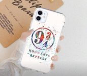 NEU Harry Potter Handyhülle Iphone 7/8
