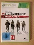 Operation Flashpoint-Red River /XBOX 360