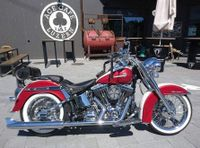 Harley Davidson Softail Deluxe  ABS