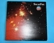 Manfred Man Earth Band SOLAR FIRE 1973