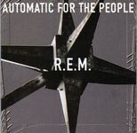 R.E.M. – Automatic For The People (F19)