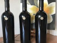 3 Napa Granate - Orin Swift Mercury Head