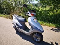 Honda Spacy 125 CHA
