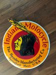 Indian Motorcycles Emailschild