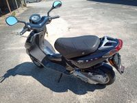 Roller Kymco Super9 50LC
