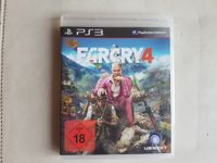 PS3 Game FARCRY 4