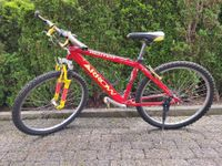 Arrow Red Hot - Mountain Bike