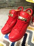 Buscemi Sneakers End of Life 38