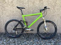 "Price Freeride Race, Fully 26"" XL"