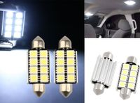 Canbus 8 SMD LED 41mm Sofitte Lampe