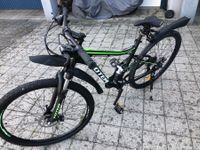 Fully Montainbike 27,5