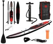 Stand Up Paddle PURE RACING 381 cm