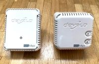 Devolo 500mb  wifi et ethernet