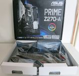 ASUS PRIME Z270-A Gaming-Mainboard