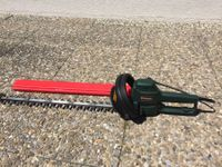 Taille haies Metabo 70cm