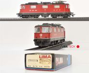 Lima E-Lok Re 4/4 II SBB H0 GS Analog
