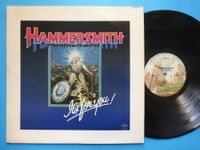HAMMERSMITH *LP* UT'S FOR YOU